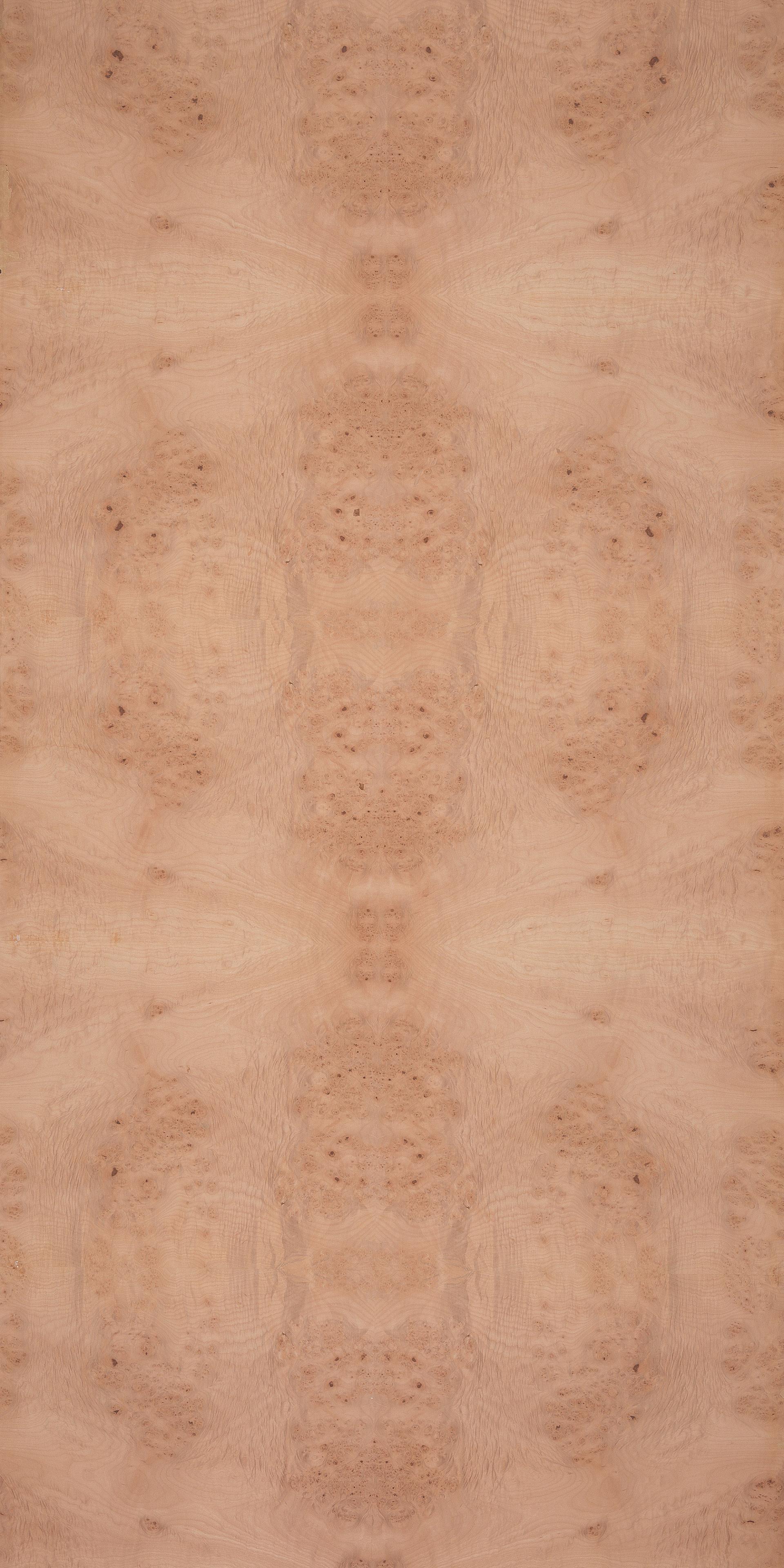 Maple Burl Decospan